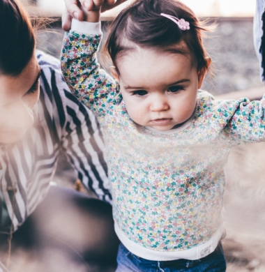 The Perfect Nanny: Parable of Impossibility of Perfection