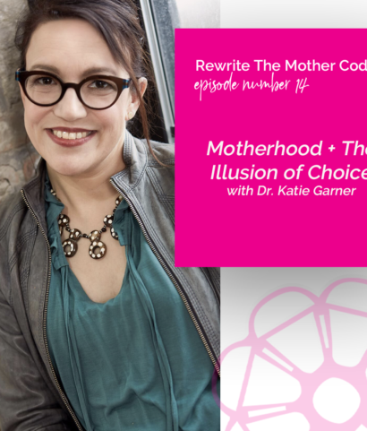 Rewrite the Mothercode Podcast Interview